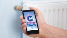 The Energy Billing App